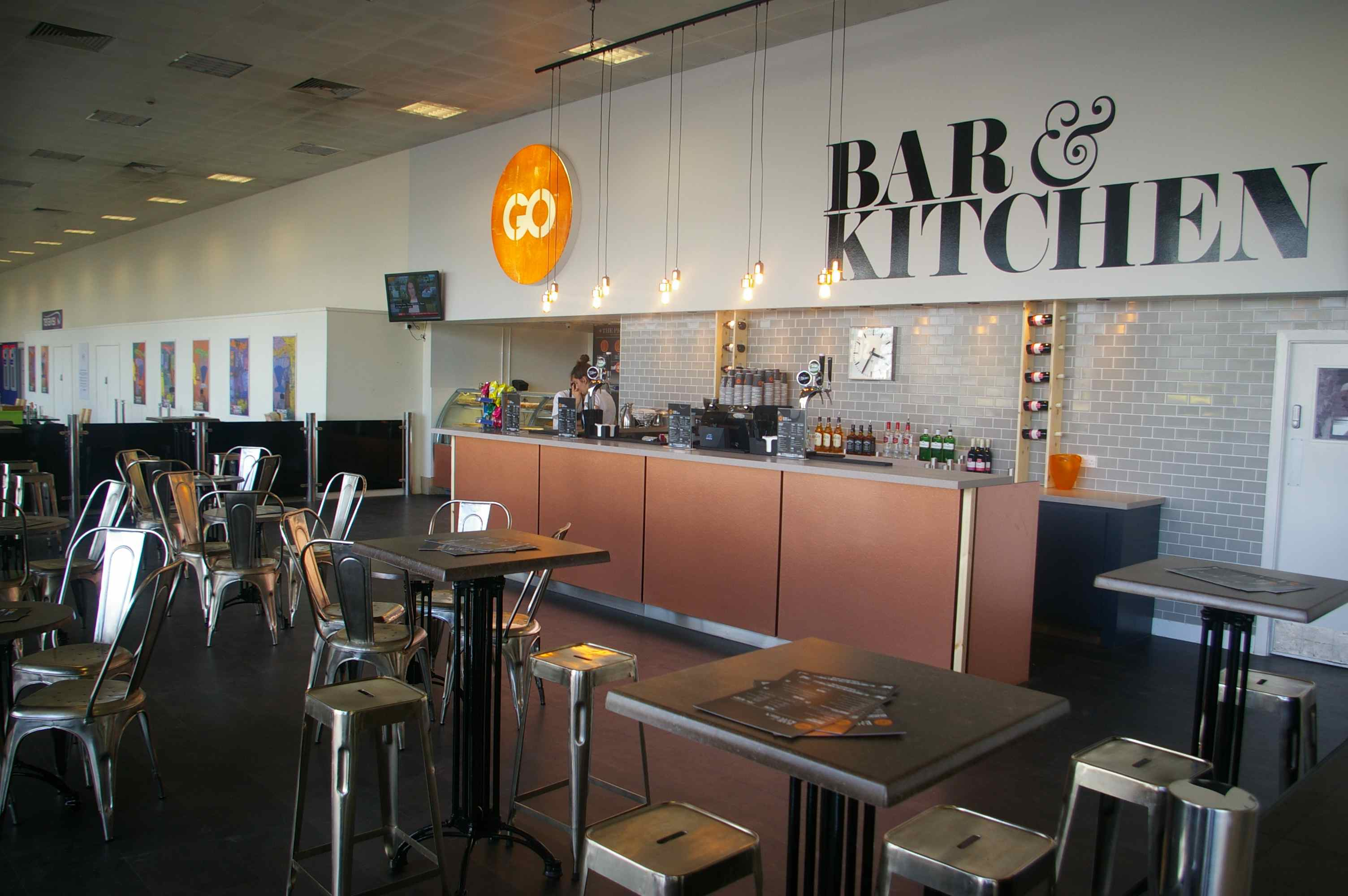 go bar and kitchen john lennon airport liverpool
