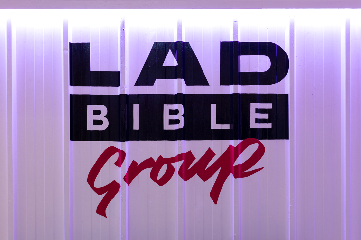 Informal Dining Room Ideas The Lad Bible Group Northern Quarter Manchester